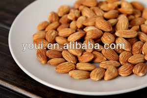 Salted Almonds California Almonds hot sale