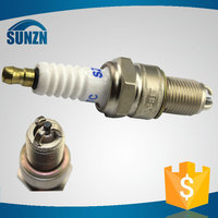 Hot selling high level new design best sale from china motorbike spark plug