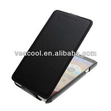 Litchi style Flip Leather Case Cover For Samsung Galaxy Note 3 III N9000