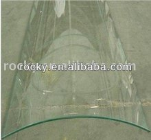 3mm,4mm,5mm,6mm,8mm,10mm,12mm Tempered Glass for building and furniture with ISO and CCC
