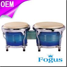 Bongo Percussion Musical Instruments (FBG-C200BB)