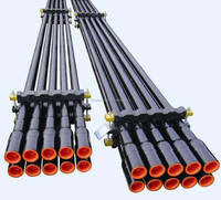 API oilfield equipment China supplier drilling pipe/drilling rod