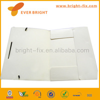 2014 Hot Sale and Supplier /paper file/sand paper nail file/pvc ring binder & paper file folder