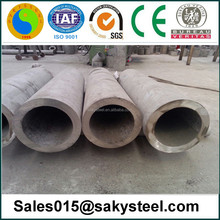 hot sale factory gis g3446 stainless steel pipe best price