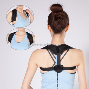 2017 Amazon Sale Men and Women Clavicle Support Back Posture Corrector Brace
