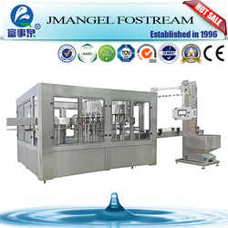 Jiangmen Angel new small bottled mineral water filling plant cost/mineral water plant cost