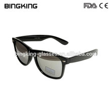 Chinese wholesale suppliers High quality new design hot-sale custom bifocal sports sunglasses