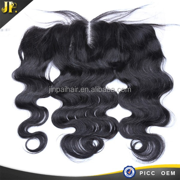 JP full lace 13x4 handmake human virgin raw light and thin skin frontal