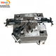 high quality precision injection plastic mould tooling making