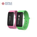 Smart Heart Rate Fitness Touchpad OLED Screen Wristband