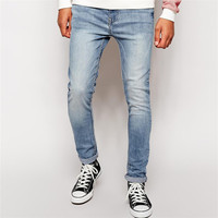 2016 Hot Sale High Quality Jeans