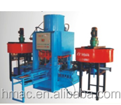 Terezo Floor Tile Plant Machine