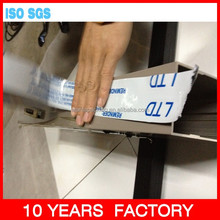 Wanfa Protection tape for aluminum profile Fluorocarbon coating finished