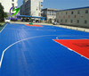 china manufacture outdoor interlocking basketball flooring