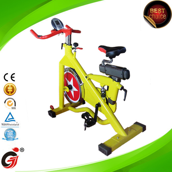 Aqua bike for swimming pool exercise bike water rider
