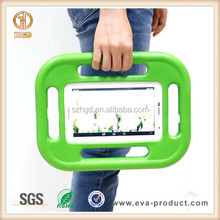 Dropproof kids case tablet accessories for 7 inch Samsung galaxy tab2