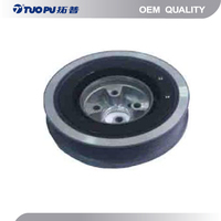 Crankshaft Pulley for VW Jetta/Golf III PASSAT POLO SHARAN Transporter IV OE# 028 105 243 R