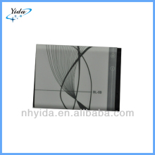 High Quality Cell Phone Battery For Nokia BL-5B BL5B 3.7V 1800mah