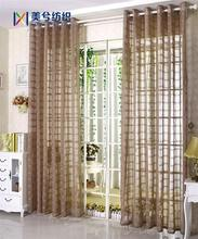 royal american jacquard valance curtains grommet ready made
