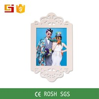 HOME-GJ 2015 new wood carved waterproof photho frame