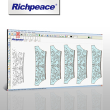 Richpeace Beading Dress Software