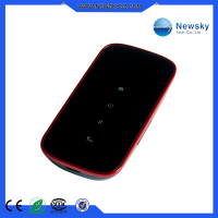 High quality USB 2.0 interface mini pocket 3g wifi router sim card slot