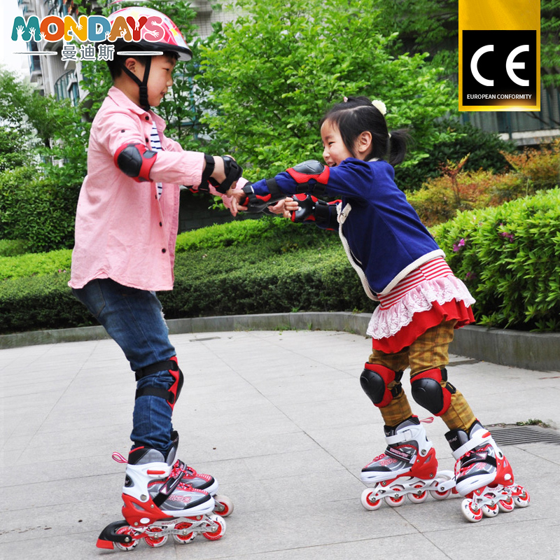 Duarable professional electric inline skates professional flying eagle skates
