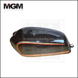 2014 hot selling OEM quality for plastic fuel tank motorcycle