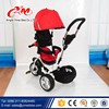 360degree kids tricycle with back seat / cheap kids tricycle for sale / kids metal tricycle