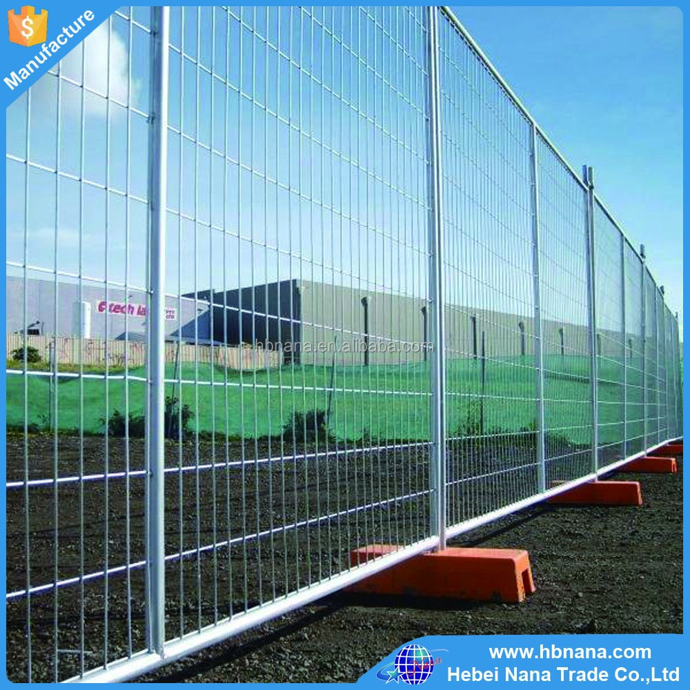Outdoor Portable Temporary Fencing For Dogs