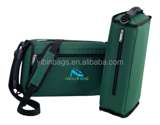 Factory direct supply Portable Most Convenient Golf packit cooler bag