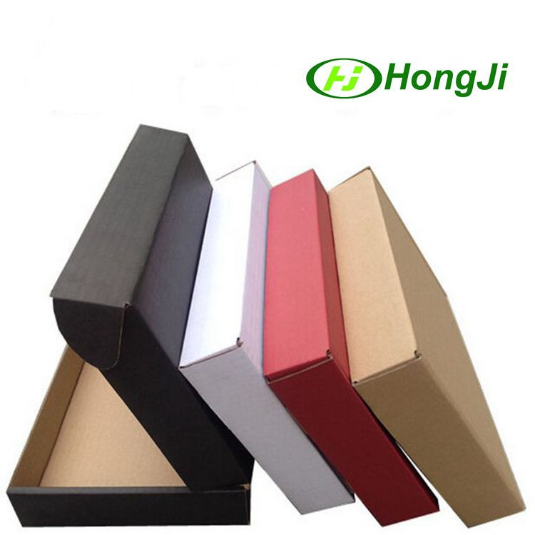 Wholesale 30*20*5cm Corrugated Paper <strong>Box</strong> Folding Postage Use <strong>Box</strong>