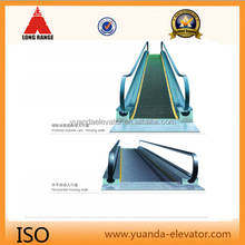 Yuanda passenger conveyor/travelator/moving walkway