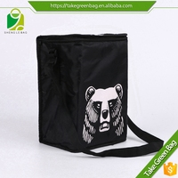 China manufacturer of large Thermal lunch cooler bag promotion wholesale