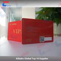 Loyalty and VIP programs high security RFID MIFARE DESFire 2k 4k 8k prepaid payment card
