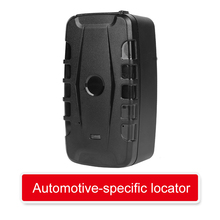 20000mAh long battery life Anti-dropped Alarm GPS tracking device for Assets