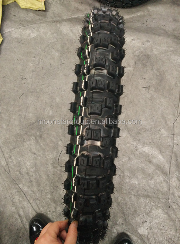 tire and tube motorcycle factory 80/100-21 duro tire motorcycle thailand