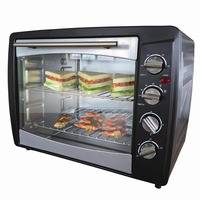 45L Big electric ovens