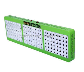 hydroponic supply led grow light 700w reflector mars hydro led grow light full spectrum cob led lamp