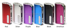 VV VW 40w e cig vape mod cool fire 4 with colorful design