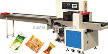 cheese pillow bag packing machine