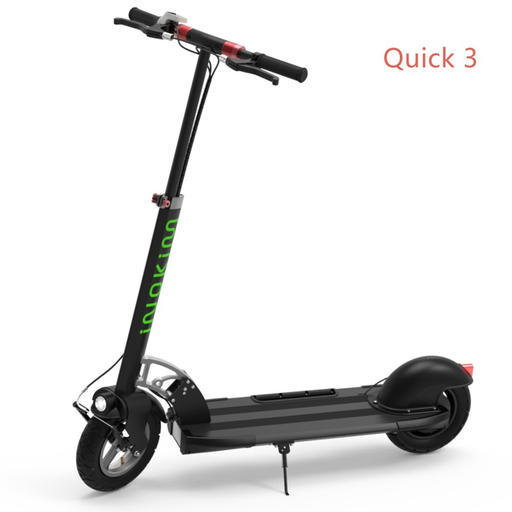 Inokim new product quick 3 250w 36v 2 wheel stand up electric scooter