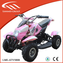mini kids electric atv / quad bike with CE certification (LME-ATV500B)