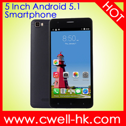 Star G9 MTK6580 Quad Core 5.0 inch Android 5.1 Ultra Slim Android Smart Phone