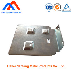 Nanfeng stamping spare parts for motorcycle