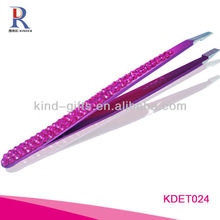 Hot Selling Diamond Light Tweezers For Personal Care