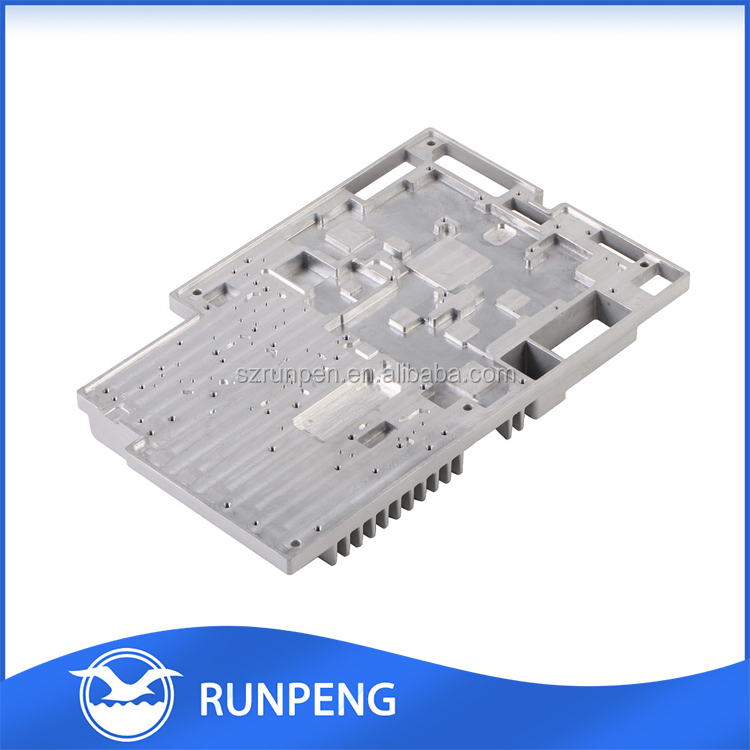 Aluminium Alloy aluminum die casting junction box