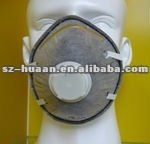 N95 Cap Safety Mask with Value and Active Carbon