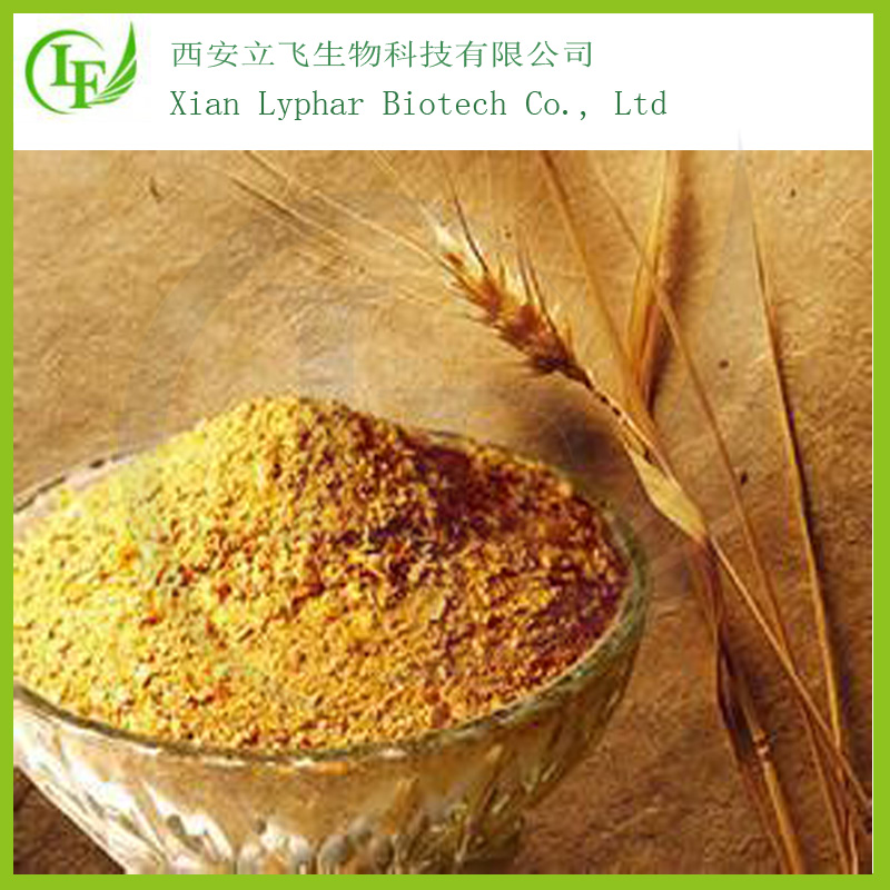 ISO Factory Competitive Malt Extract Powder