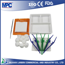 HOT SELL Manufacturer direct supply useful easy disposable medical certificate sample